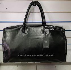 Мужская дорожная городская сумка