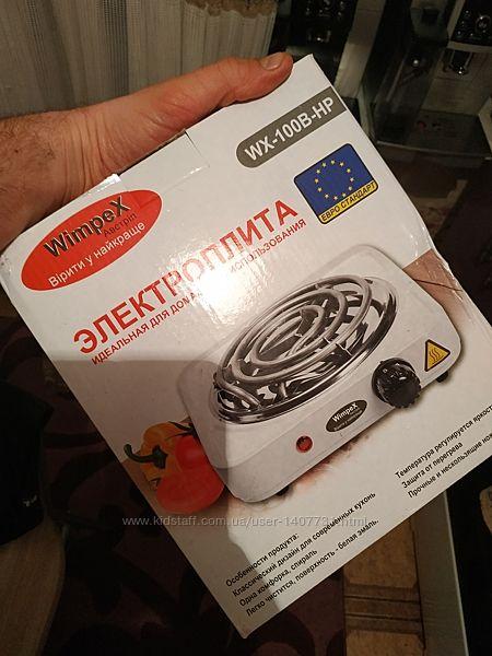 Электроплитка евро стандарт