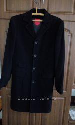 Осіннє чоловіче пальто
