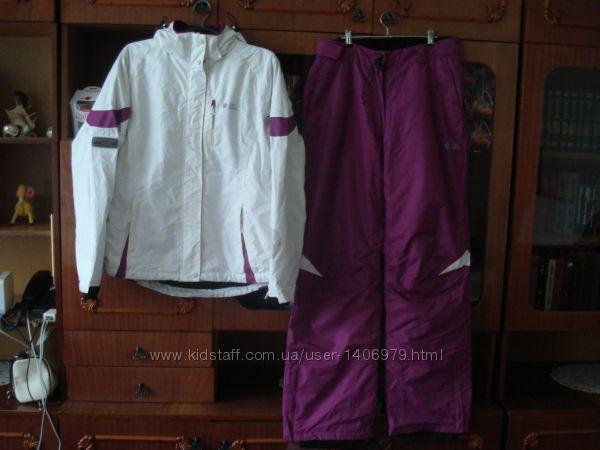 14 р. фирменный лыжный костюм Recco sno base