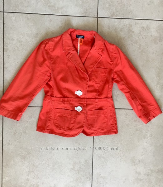 Куртка пиджак Sonia Rykiel. Оригинал