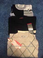 Новые свитера р. S, M, L, XXL