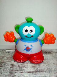 Робот инопланетян фирма ELС