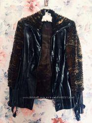Шикарная куртка осень, весна