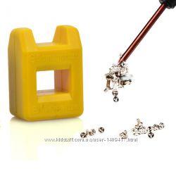 2 в 1 Magnetizer Намагничивания и размагничивания отверток