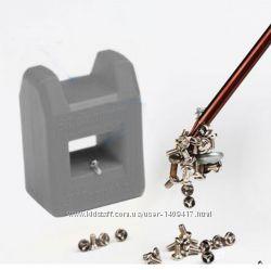 2 в 1 Magnetizer Намагничивания и размагничивания отверток магнит