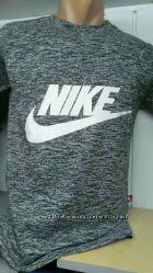 футболки мужские, Nike, Adidas