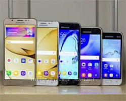 Новые. Официальные SamsungJ1 J2 J3 J5 J7 A3 A5 A7 S8