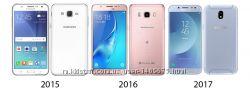 Новые. Официальные Samsung J 500