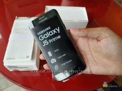 Новые Samsung j5 praim