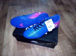 Футзалки Обувь для зала, кроссовки Adidas Адидас 16. 4 X IN оригинал