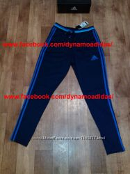 Тренировочные спортивные штаны Адидас Аdidas Con16 оригинал