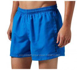 Мужские шорты Reebok Basic Boxer оригинал