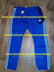 Ветрозащитные штаны Адидас Adidas W67150 оригинал