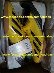 Детские футбольные футзалки обувь для зала Adidas F 10 G65333 оригинал