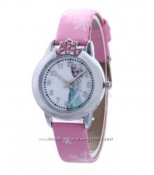 Детские наручные часы для девочки Frozen
