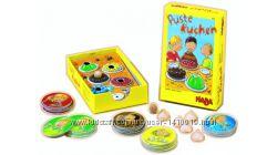 HABA Настольная игра воздушные лакомства Pustekuchen 4446