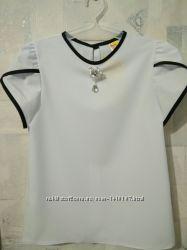 Блузка Тюльпан размер 128-152