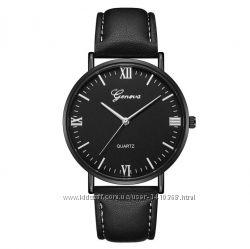 Часы мужские, кварцевые, Geneva