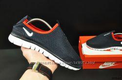 кроссовки подростковые NIKE Free 3. 0 разные цвета  37-41р