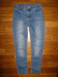 джинсы девочке на 2-6 лет