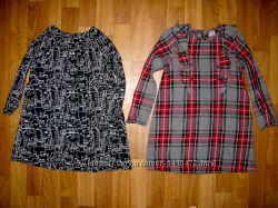 платья, туники и сарафаны на 3-6 лет ч 1