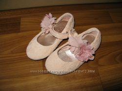 красивые туфельки, балетки, лодочки девочке ч 1