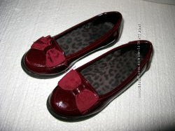 фирменная обувь девочке