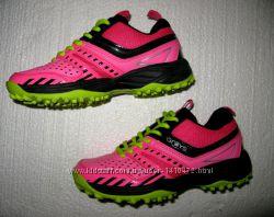 спортивная обувь девочке р 30-36 часть 3