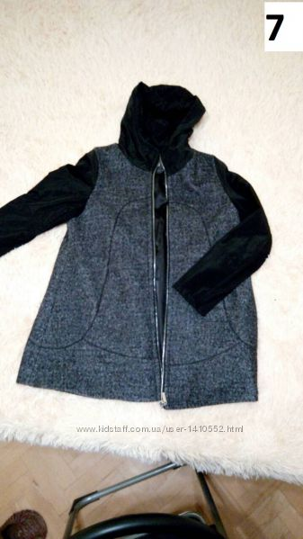 Курточка з капюшоном, куртка