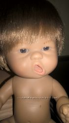 Кукла D nenes Onil Spain характерная