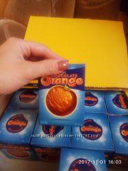Шоколадный апельсин