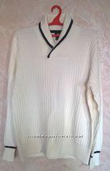 Пуловер бренд H&M, хлопок 100