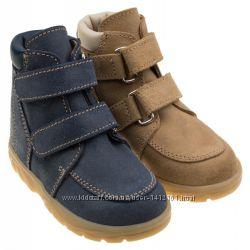 Ботинки Ortex Т-529 ортопедическая обувь для детей, демисезонные ботинки