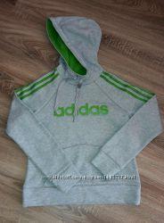 Adidas спортивная кофта