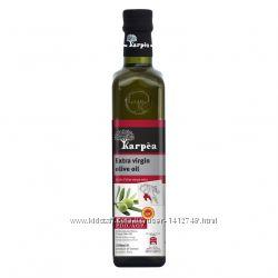 Оливковое масло Kalamata  тм Karpea карпеа extra virgin