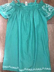 Женское летнее платье george 38 размер