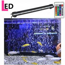 Подводная LED лампа для аквариума