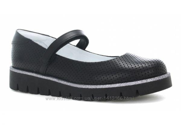 Туфлі bartek від 34 по 38р