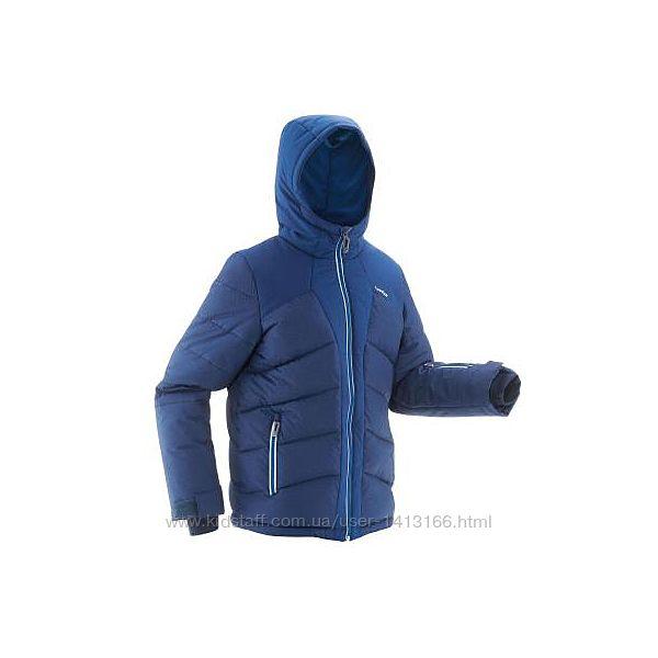 Детская зимняя куртка Decathlon Wedze140р