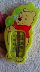 Термометр для воды Винни Пух
