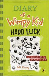 Книги на английском - Diary of a Wimpy Kid