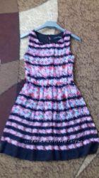 b848d69f2ff Шифоновое платье Atmosphere