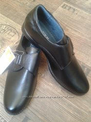 туфли для мальчика натуральная кожа р. 32-34