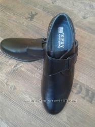 туфли для мальчика натуральная кожа р. 31-36