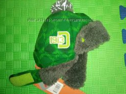 новая шапка Didriksons 50 размер идет на 46-48