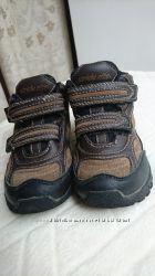 Ботинки Stride rite кожаные размер 26, 5 стелька 16, 5 см