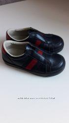 Ботинки Gucci  24 размер