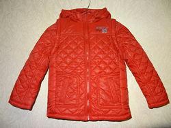 Демисезонная куртка Chicco 122