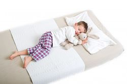 дитячий матрас. матрас для дитини. матрас в ліжко. безпружинний матрац